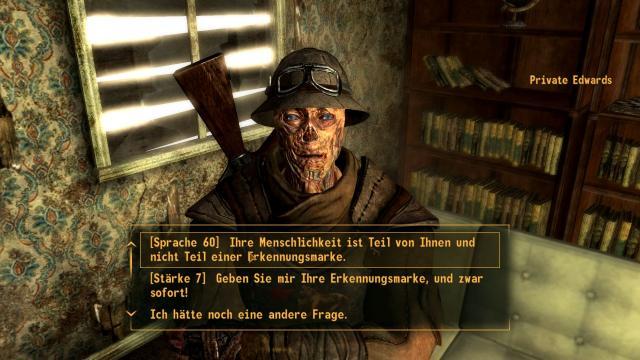 Fallout New Vegas Karawane Spielen