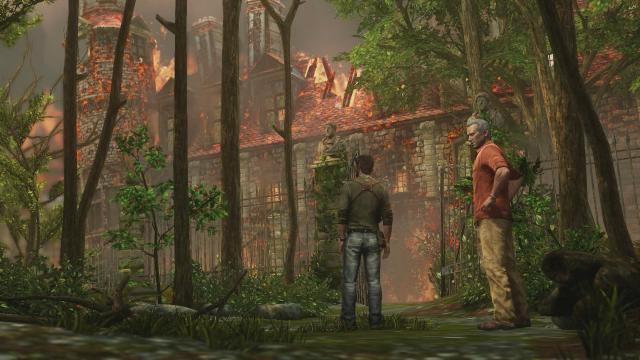 Uncharted 3: Komplettlösung mit Tipps und Tricks zu den ...  Uncharted 3: Ko...