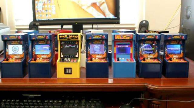 videospielautomaten liste
