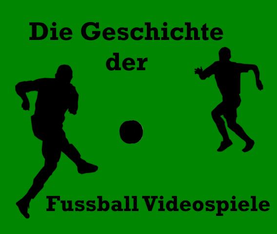 fußball videospiele