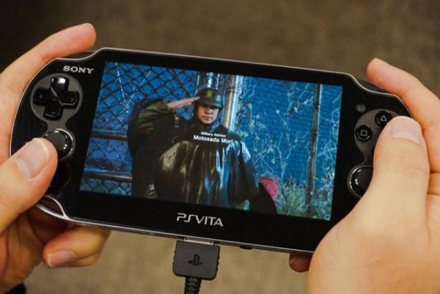Guide Wie Man Remote Play Zwischen Ps4 Und Vita Benutzt Leser