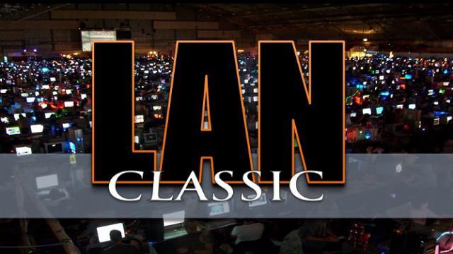 Lan Party Spiele