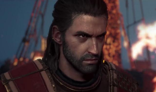 "Assassin's Creed Odyssey: Trailer zu Episode 2 von ""Das ..."