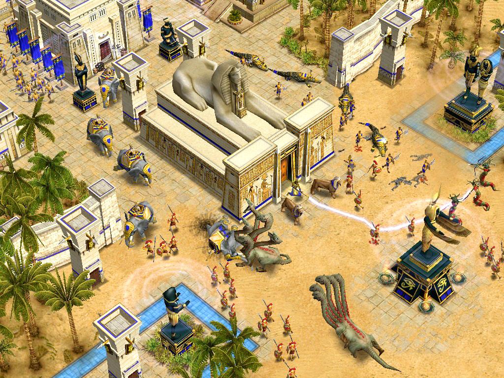 Скачать Игру Мифология Титанов