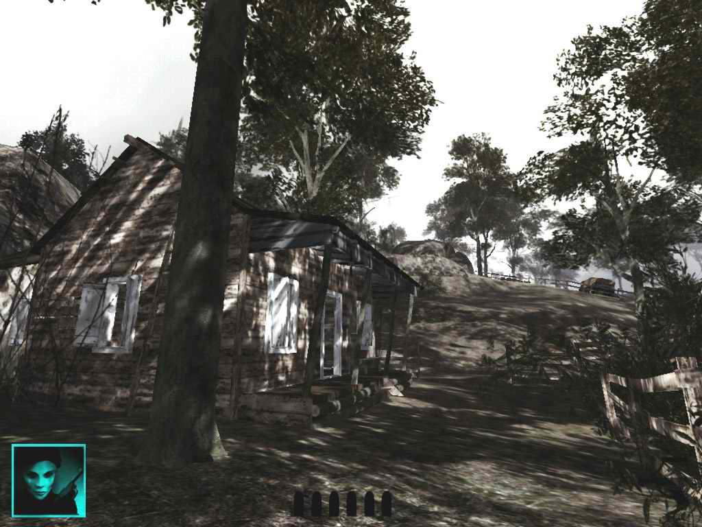Velvet Assassin. Скриншоты игры.