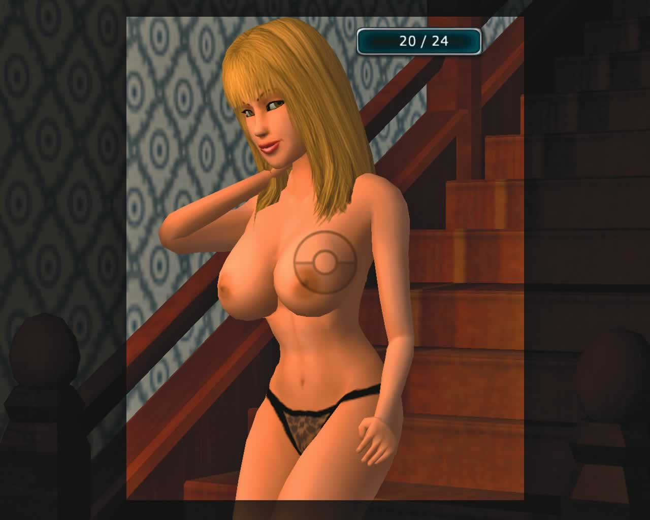 Playboy the game sex pics nude picture