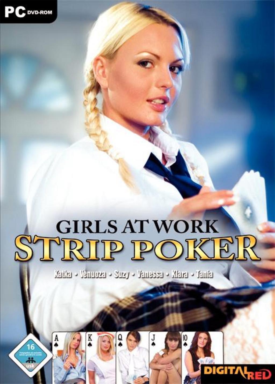 Стрип покер с 20 фотография