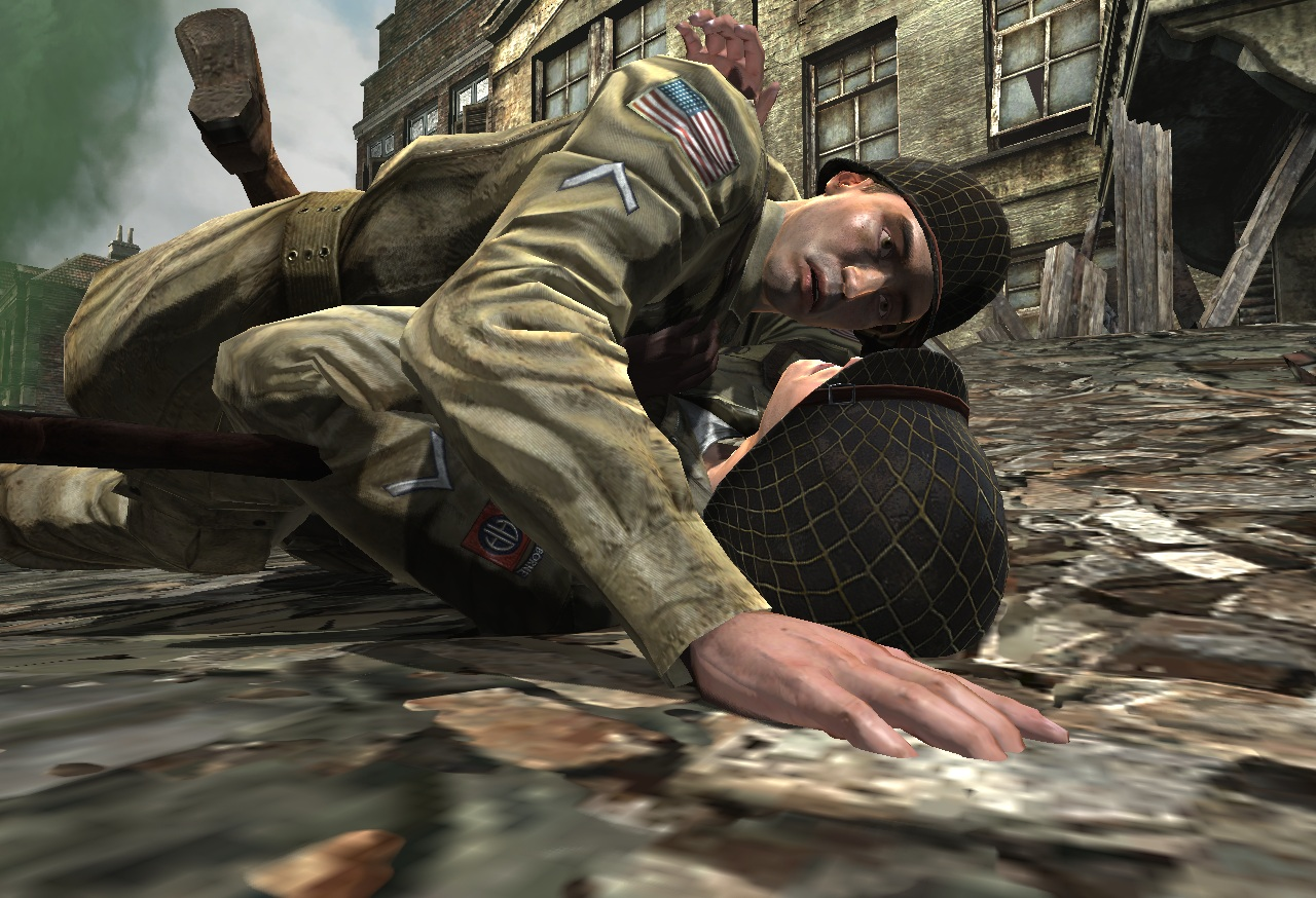 Medal of honor airborne patch 14 download movies