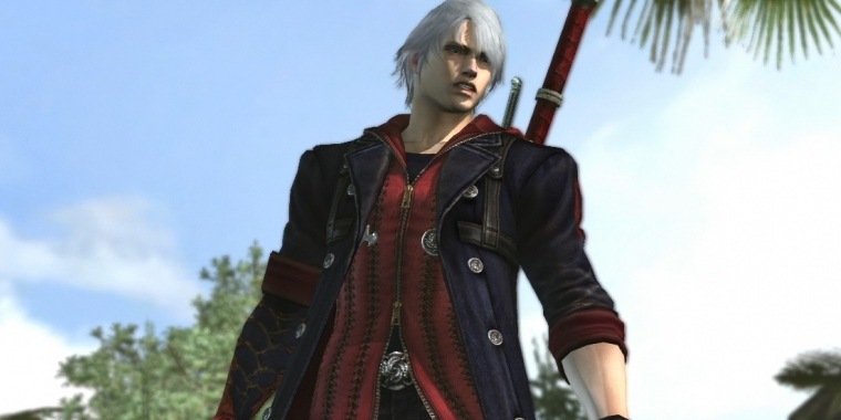 Devil May Cry:Teil 5 durch Synchronsprecher geleakt? (5)