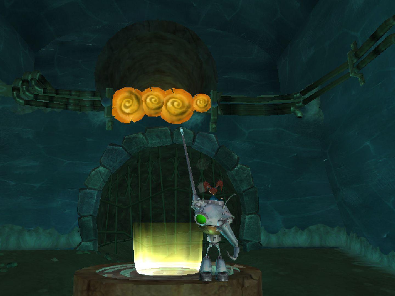 The Kore Gang: Invasion der Inner-Irdischen (Wii)