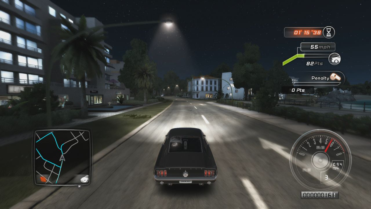 Test drive: unlimited 2 review for pc cheat code central.