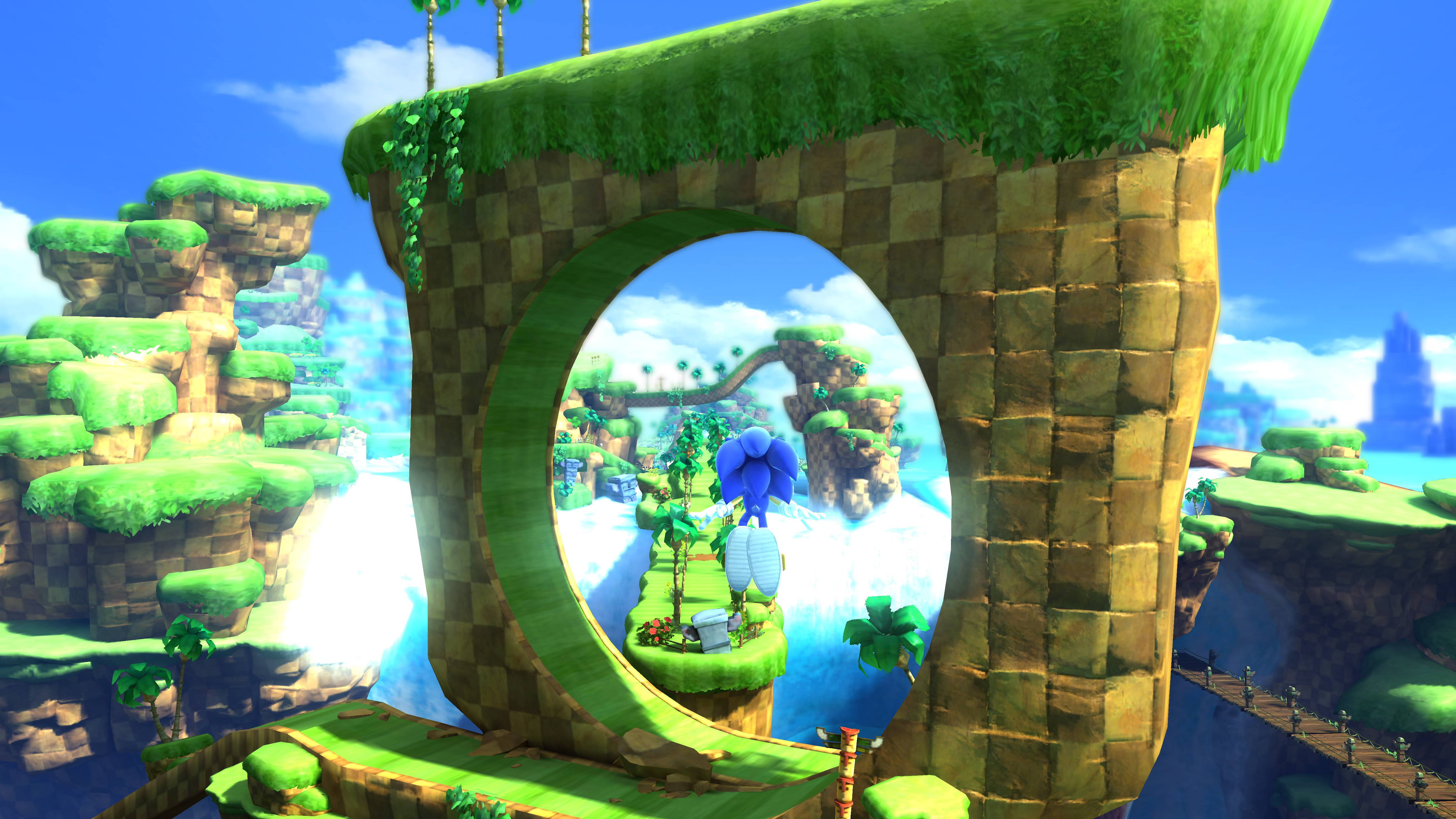 Sonic Generations Xbox 360 Gamestop.
