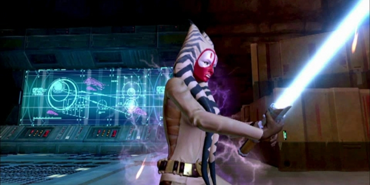 SWTOR: Neue Details zu Knights of the Fallen Empire.