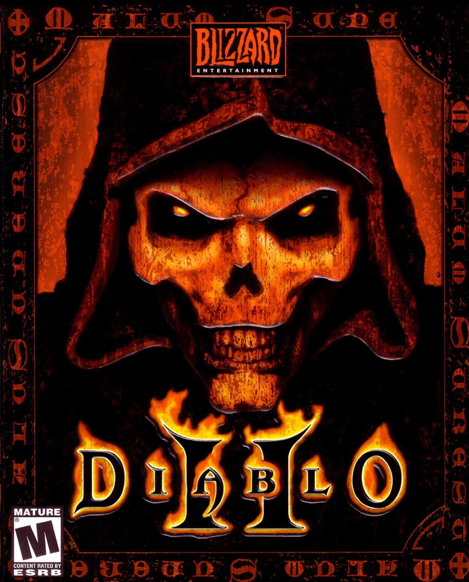 how to play classic diablo 2