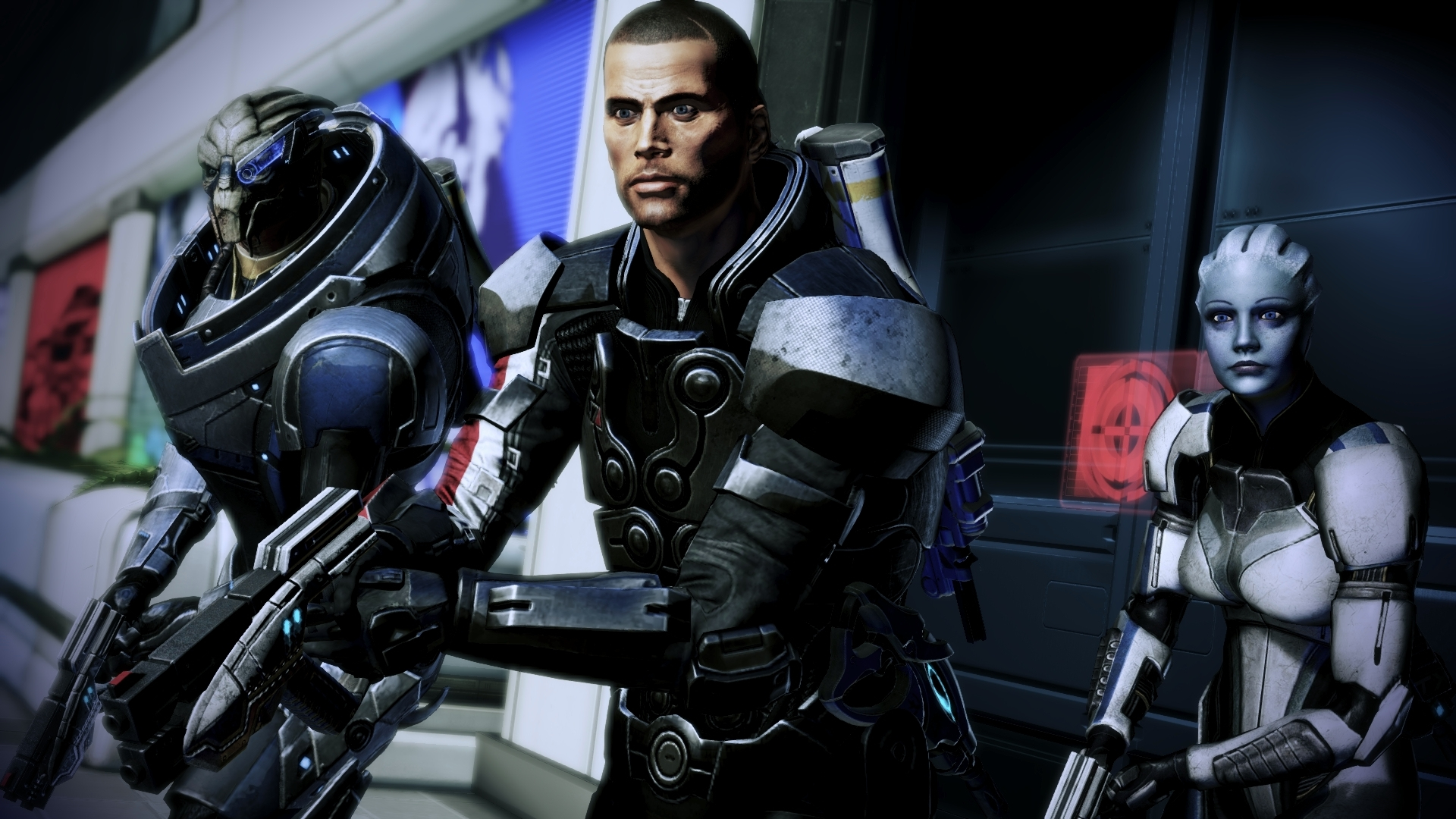 Mass effect 3 download patch porn photo