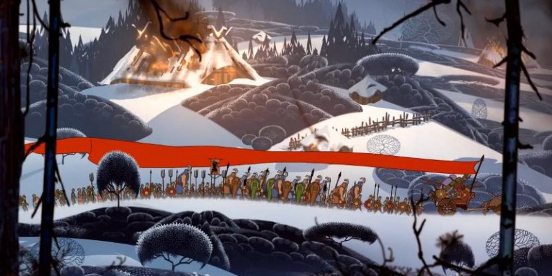 Paradox Interactive lehnte das Publishing für World of Tanks und The Banner Saga ab. (2)