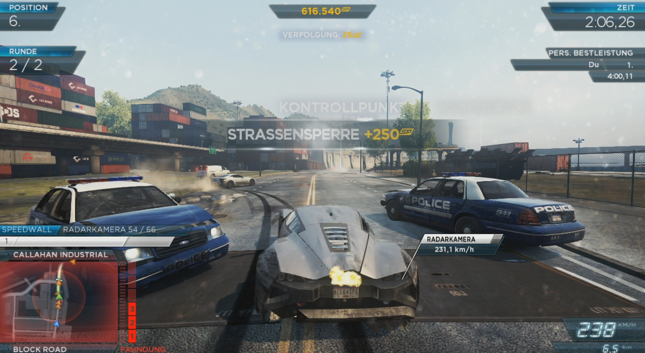 need for speed most wanted online spielen
