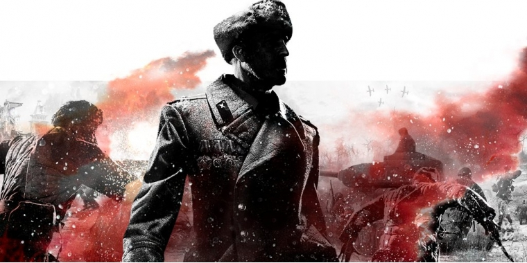 Company of Heroes 2 gibt's jetzt auch als Platinum Edition.