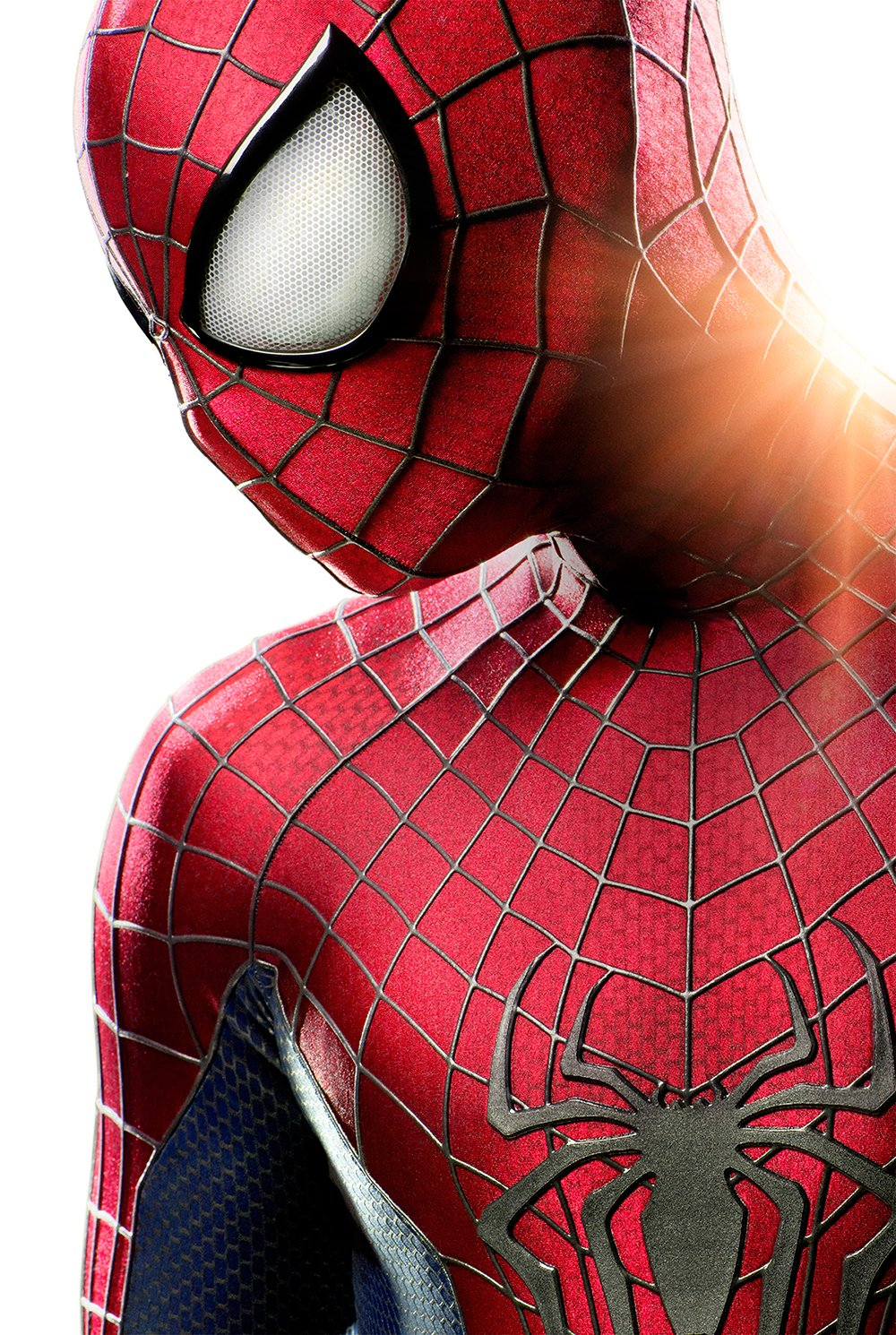 The Amazing Spider-Man: Erste Bilder von Electro online - Leser-News von MW  - Gamesaktuell - Games. Fun. Entertainment.