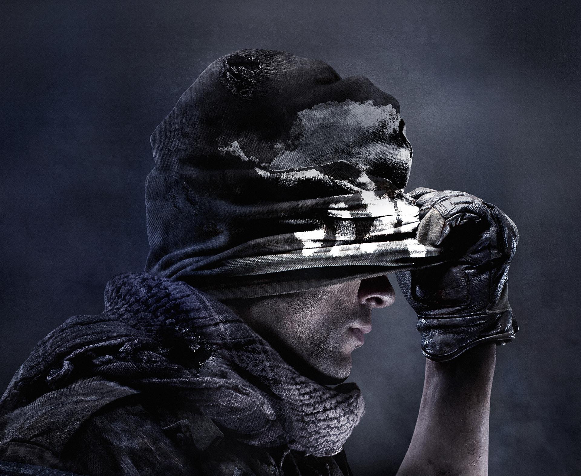 Анонсирована новая часть Call of Duty.