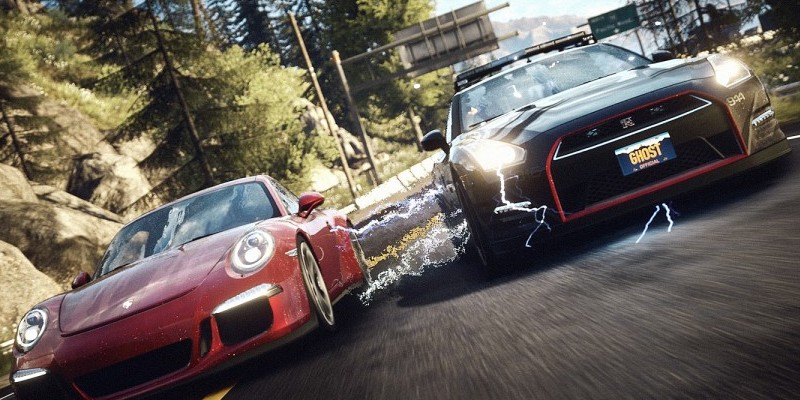 Need for Speed: Rivals bald bei EA Access. (2)