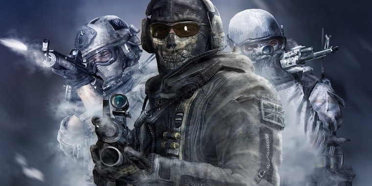 Infinity Ward soll an Call of Duty: Ghosts 2 arbeiten.