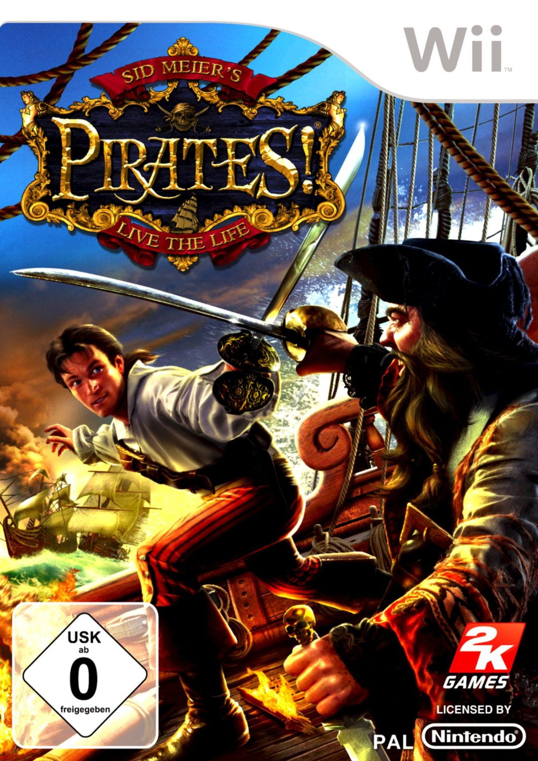Sid Meiers Pirates Test Tipps Videos News Release Termin - Minecraft ahnliche spiele fur xbox 360