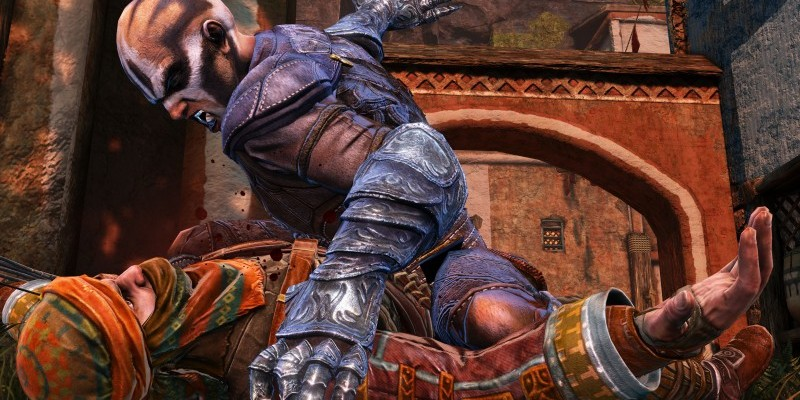 Nosgoth startet in die Open-Beta. (2)