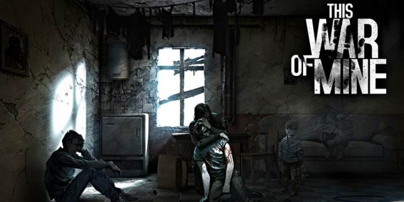 This War of Mine: The Little One wurde für PC und Mobilgeräte angekündigt.