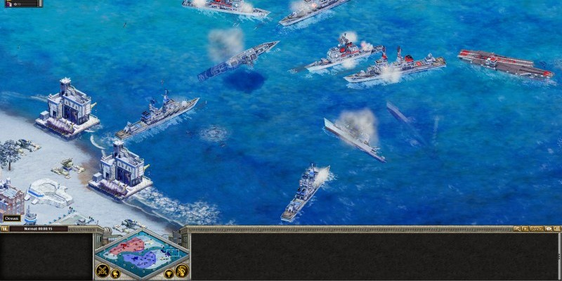 Rise of Nations erscheint als Extended Edition. (2)