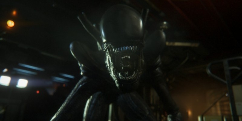 Alien: Isolation in der internationalen Wertungsübersicht.