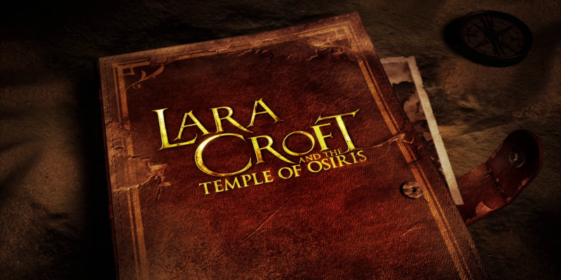 Lara Croft and the Temple of Osiris: Neuer Koop-Ableger zu Tomb Raider angekündigt.
