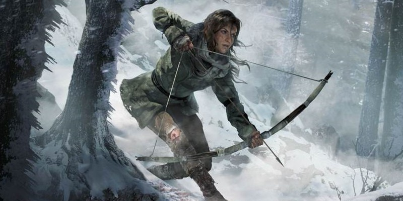 Rise of the Tomb Raider: Deal mit Microsoft hat Laufzeit.