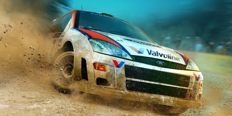 Colin McRae Rally: Ärger um angebliches Remake - Codemasters reagiert