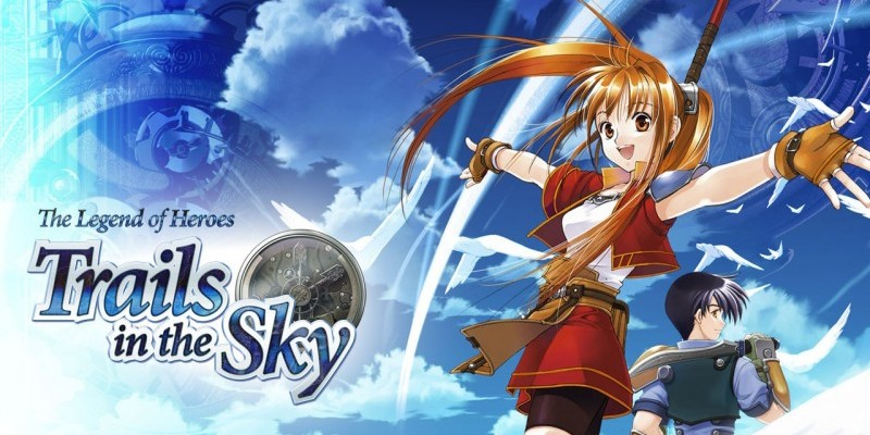 The Legend of Heroes - Trails in the Sky wird mit Second Chapter Ende Oktober 2015 fortgesetzt.