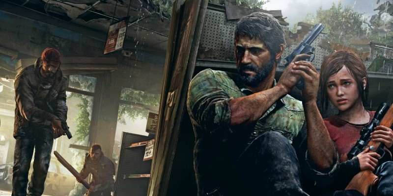 The Last of Us: Neil Druckmann im Interview.