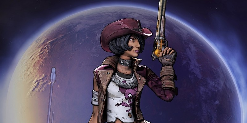 Borderlands: The Pre-Sequel - Neue Bilder. (9)