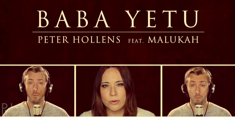 Civilization 4: Peter Hollens und Malukah covern Titelsong.