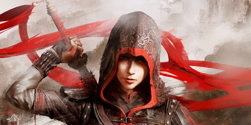 Nach Assassin's Creed Chronicles: China sollen weitere Sidescroller in 2,5D-Optik folgen. (2)