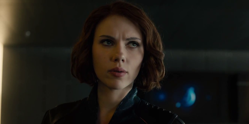 Avengers 2: Age of Ultron - Neues Kostüm für Black Widow. (2)