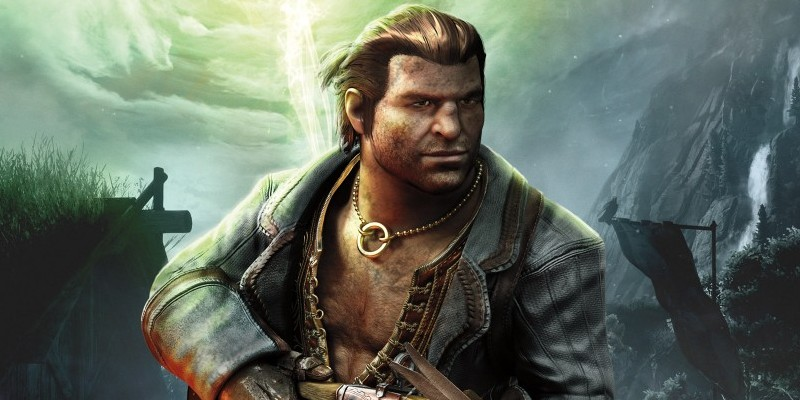 Dragon Age: Inquisition - Varric im Trailer. (2)