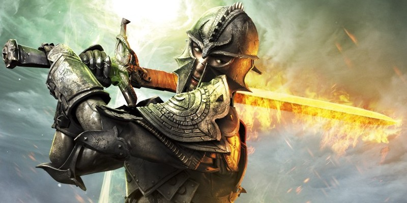 Dragon Age: Inquisition erreicht Gold-Status. (2)