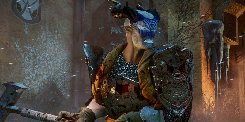 Dragon Age: Inquisition - Tipps zum Multiplayer. (2)