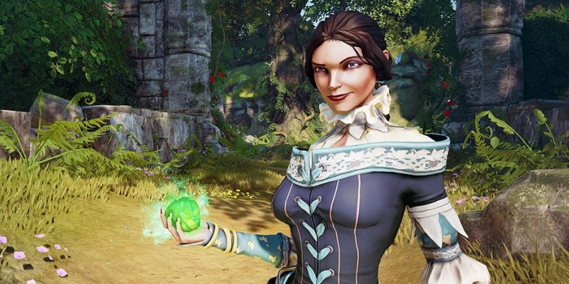 Fable Legends erscheint für Windows 10 PC. (2)