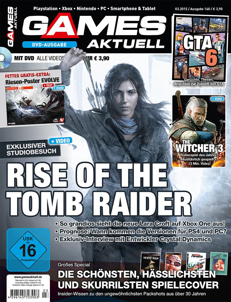 game aktuell