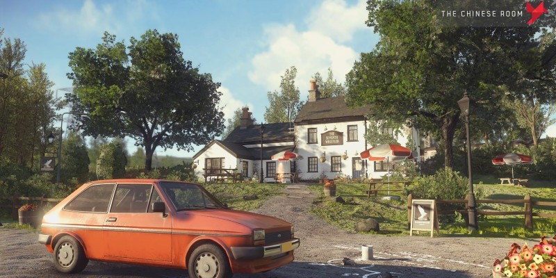 "Everybody's Gone to the Rapture goes Alpha: Das Abenteuerspiel der Dear Esther-Macher ist quasi ""Feature complete""."