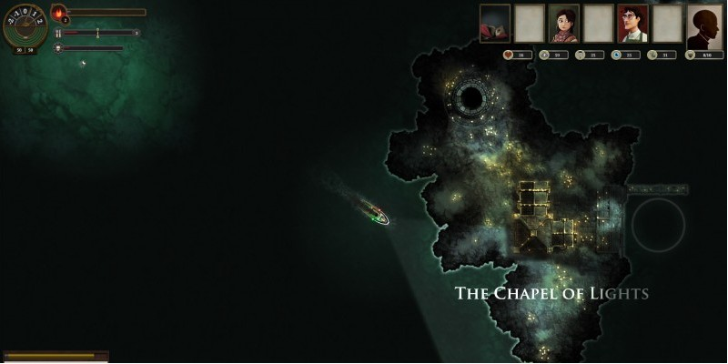 Sunless Sea erscheint am 6. Februar in der finalen Version.