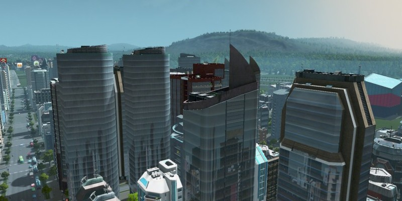 Cities: Skylines - Erster Patch mit Bugfixes erschienen. (2)