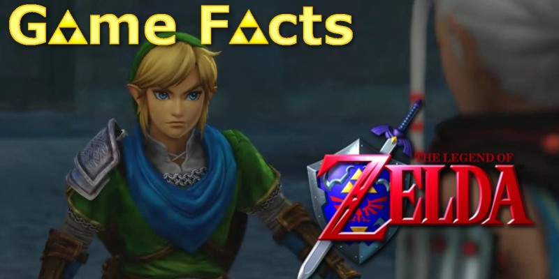 Game Facts - 10 Dinge, die ihr über The Legend of Zelda wissen solltet