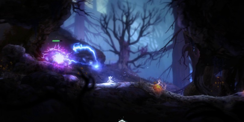 Eine Woche nach Release war Ori and the Blind Forest bereits profitabel.